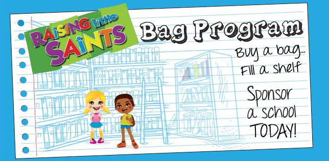 Bag Program Scrolling Banner
