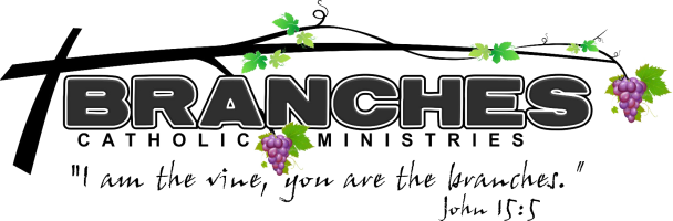Youth Ministry | Branches Catholic Ministries